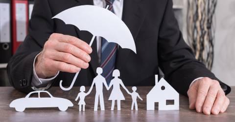 Bescherming van het gezin